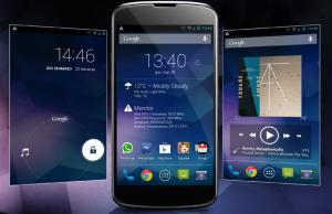 Nexus 4 Android