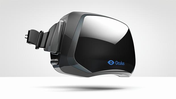 Oculus Rift 2 réalité virtuelle