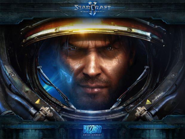 StarcraftII