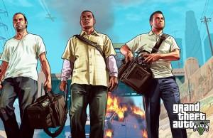 gta 5 histoire du jeu vidéo business model