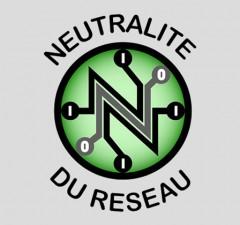 Logo neutralité du réseau