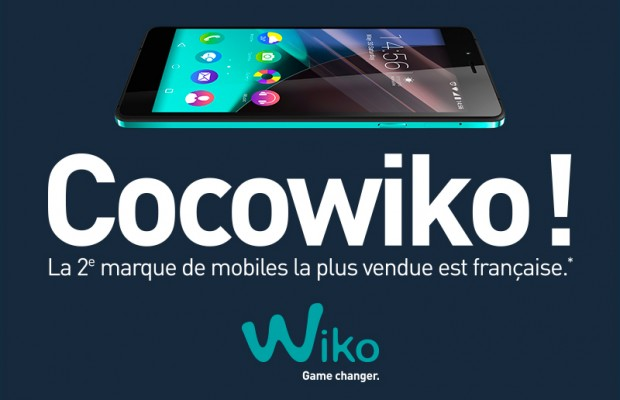 smartphone chinois Cocowiko
