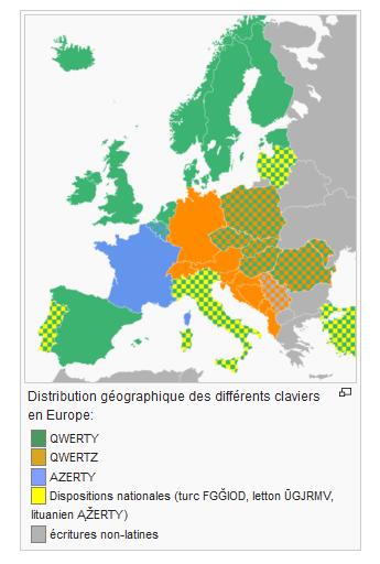 carte-clavier-europe