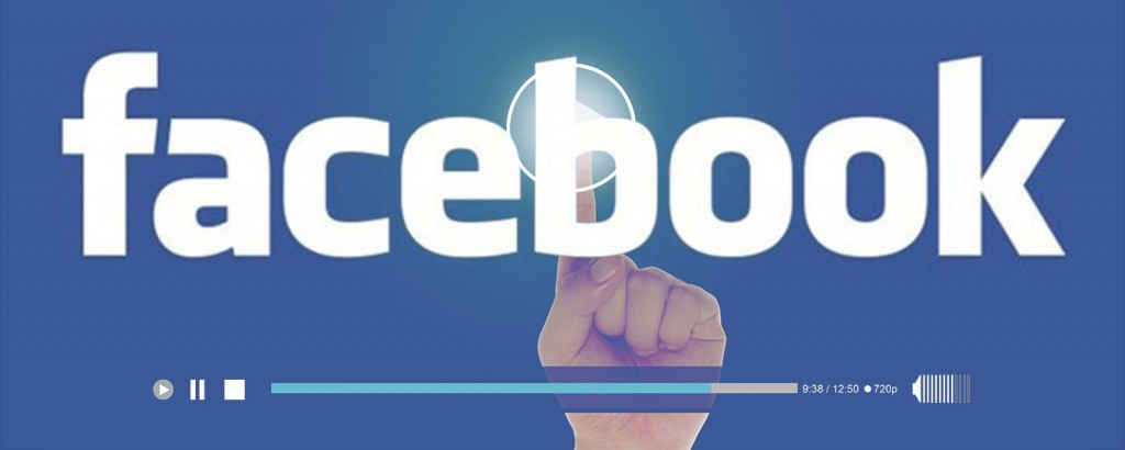 lecteur video facebook