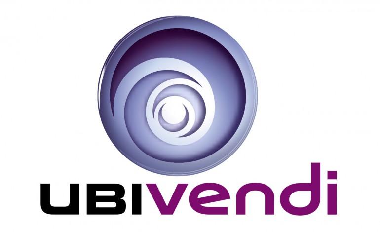 Ubisoft vivendi Bolloré OPA