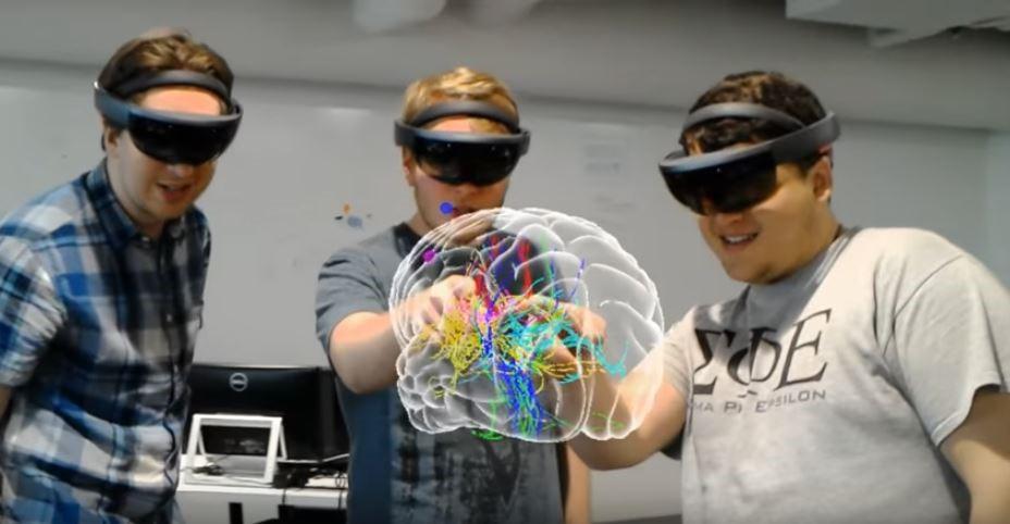 Les réalités numériques, notre futur
