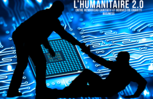 Humanitaire 2.0, charity business