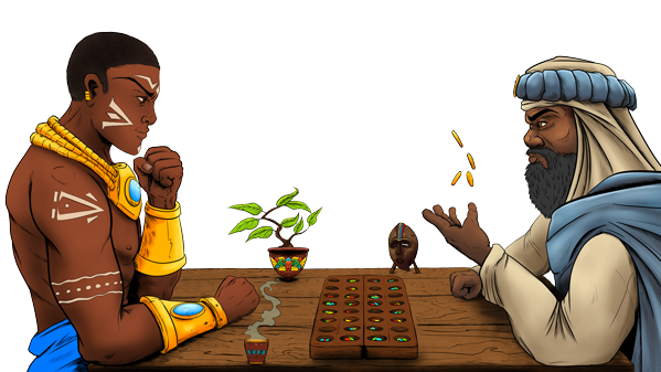 Kissoro Tribal Games, une nouvelle application promouvant culture Afrique