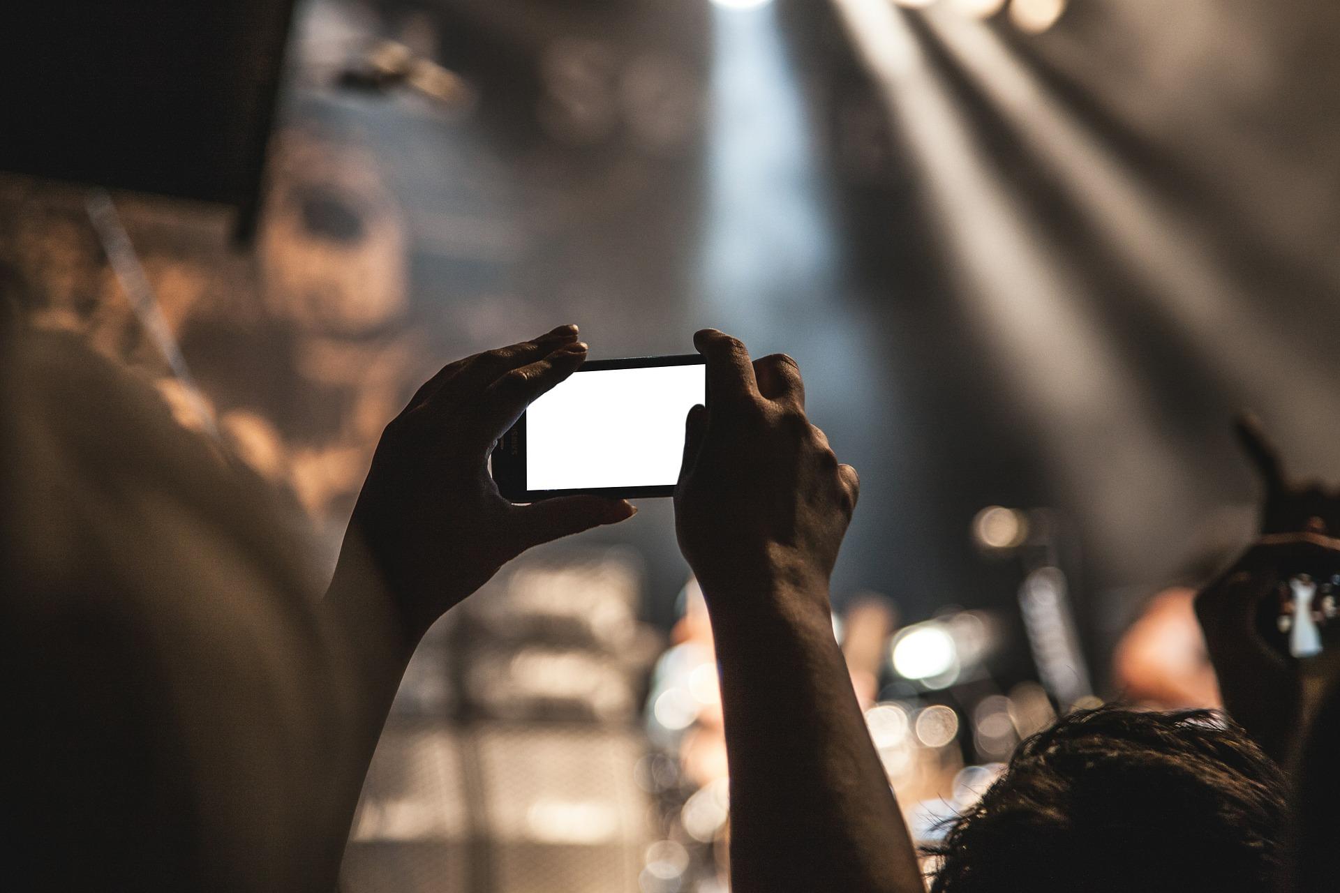 Le numérique et l'usage de smartphone se développent en Afrique