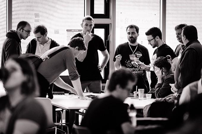 Start-up Weekend Pau