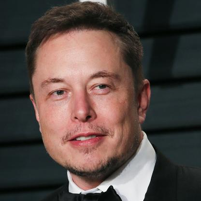 Elon Musk Entrepreneur Startup