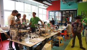 Fablab Toulouse