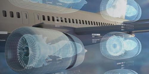Big Data - amélioration - services aéronautiques