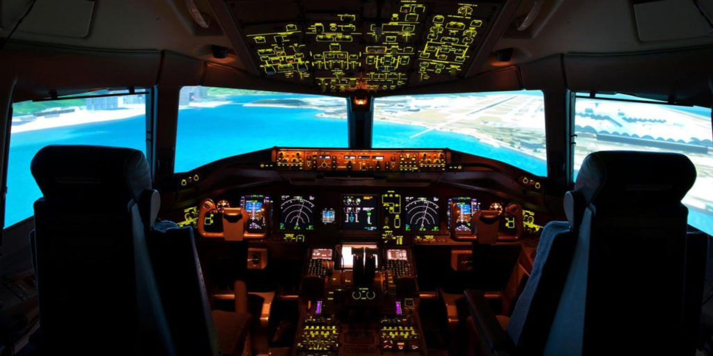 big data pilotage