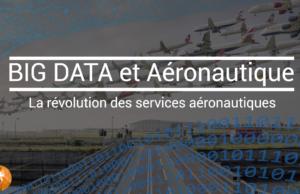 Big Data + services aéronautiques