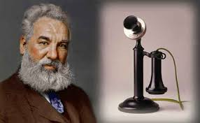 Graham-bell-telephone