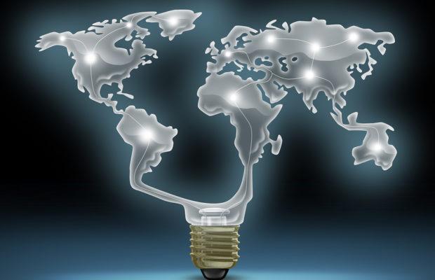 Li-Fi-Internet-lumière