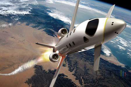 SpacePlane Airbus