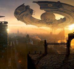 Tourisme spatial nouvelle guerre étoiles ?