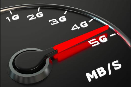 La 5G offre une vitesse de connexion très importante