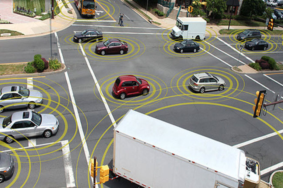 La 5G comme avancée majeure pour les voitures autonomes