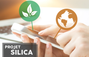 Technologie et environnement projet silica avenir data centers